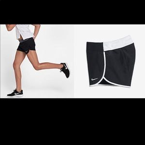 Nike Dri-Fit Rival Dry Running Shorts Black-L
